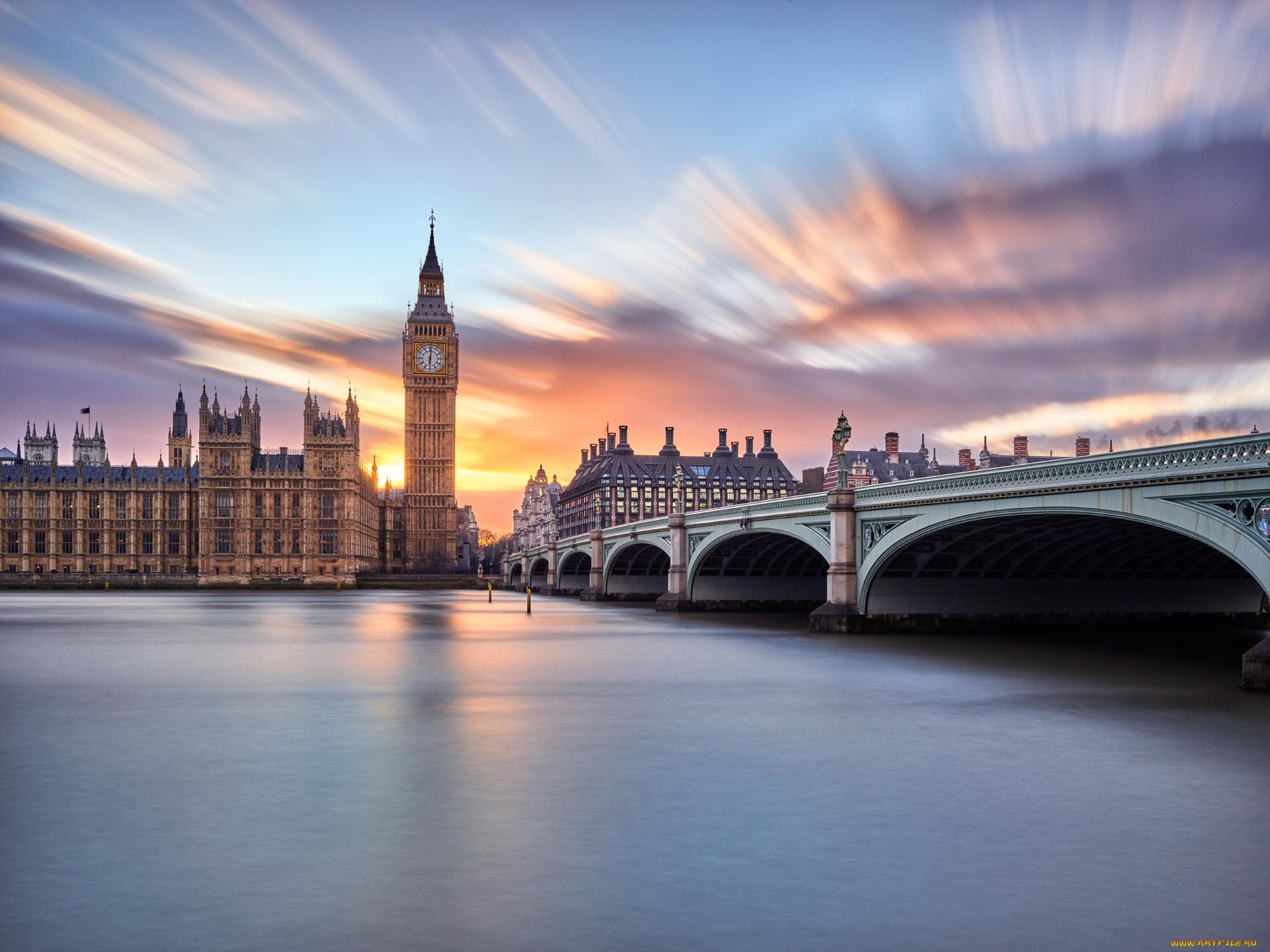 Фон лондона картинки